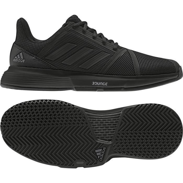 Chaussures de tennis adidas CourtJam Bounce