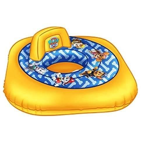 SWIMWAYS - BABY FLOAT PAW PATROL - bouée gonflable PAT PATROUILLE pour enfants - 6060919 - dès 12 mois