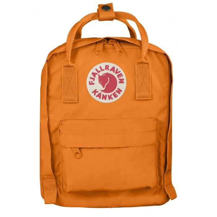 sac à dos fjallraven mini