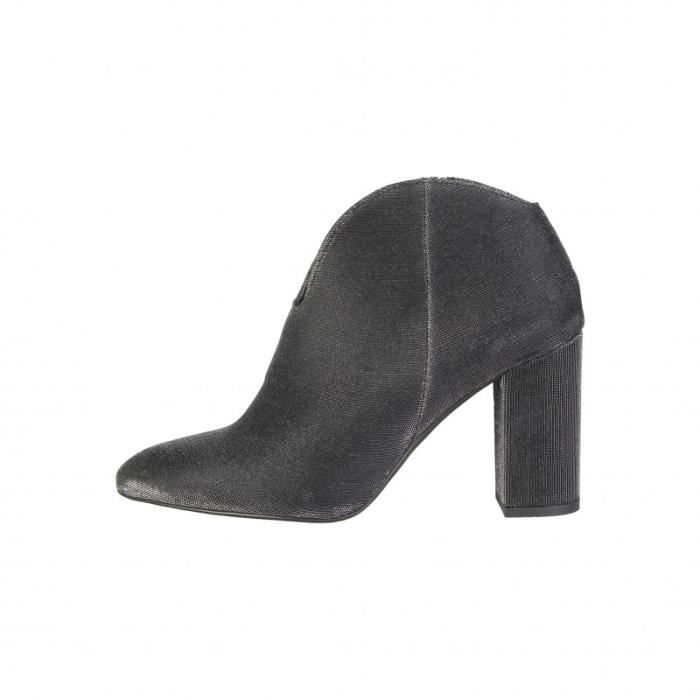 Bottine - Boots - Made in Italia - Bottines pour Femme noir Made in Italia