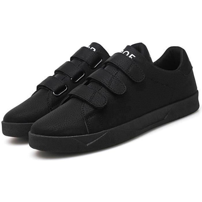 Skate Shoes Hommes Casual Chaussure Basket Respira