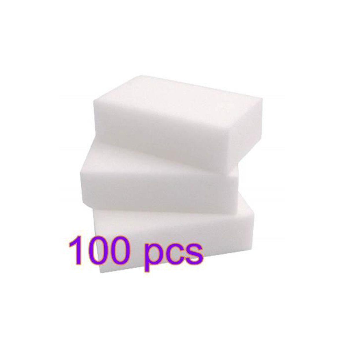 20PCS Éponges nano éponges magiques gomme nettoyant pour le
