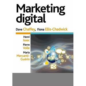 LIVRE MARKETING Marketing digital