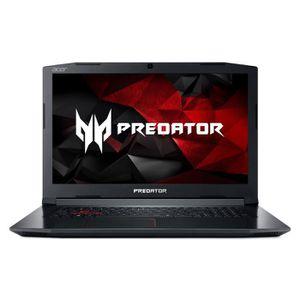 ORDINATEUR PORTABLE PC portable Acer Predator Helios 300 PH317-51-52ZD