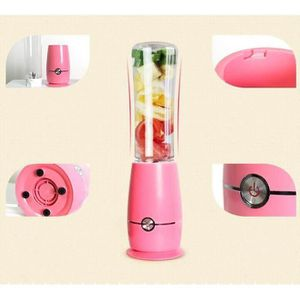 CENTRIFUGEUSE CUISINE Aihontai Mini centrifugeuse électrique juicer -Mac