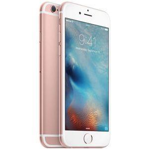SMARTPHONE iPhone 6S Plus 64 Go Or Rose Reconditionné - Etat