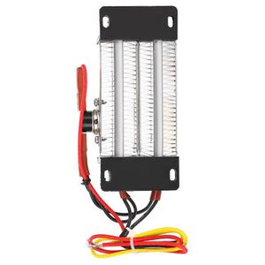 RADIATEUR D'APPOINT Thermostat PTC isolé type 300W 220V Élément chauff