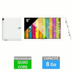 """TABLETTE TACTILE ARCHOS 90B Neon Tablette 9"""""""