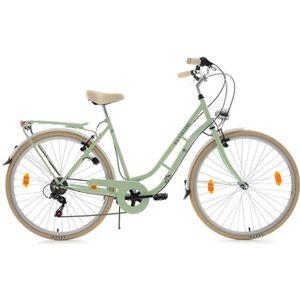 2 mètres de gaine blanche pour vélo vintage ville course vtt vtc
