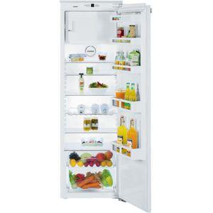 RÉFRIGÉRATEUR CLASSIQUE Réfrigérateur 1 porte encastrable Liebherr IK3524