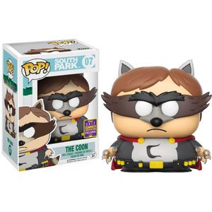 FIGURINE - PERSONNAGE Figurine Funko Pop! South Park : The Coon