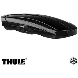 COFFRE DE TOIT Coffres de toit Thule Thule Motion XT XL Black Glo