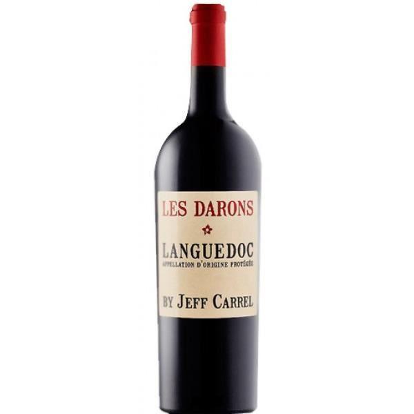 6x Les Darons - By Jeff Carrel - Magnum - Languedoc-Roussillon