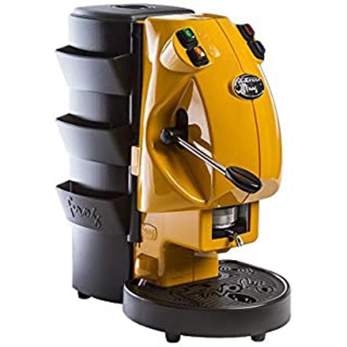 Porte Offre Didiesse Frog Machine À Café Pour Dosettes De 44 Mmaccessoires Inclus Divers Couleurs + 15 Dosettes Mokaor Espresso De