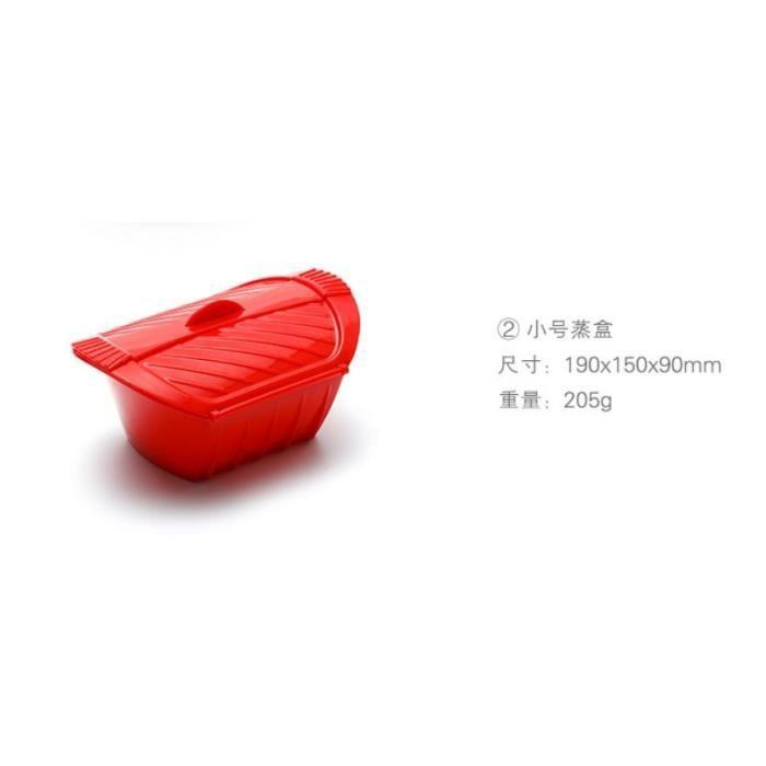 Ciseau de cuisine,Assiettes de cuisson en silicone de qualité alimentaire pour Restaurant, boîte alimentaire, micro ondes - Type S
