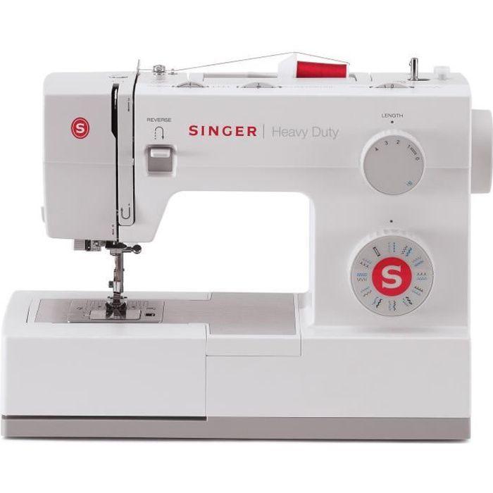 Machine à coudre Singer 5523