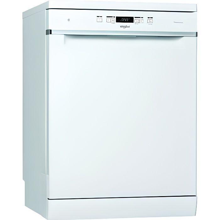 Lave vaisselle 60 cm WFC3C33PF
