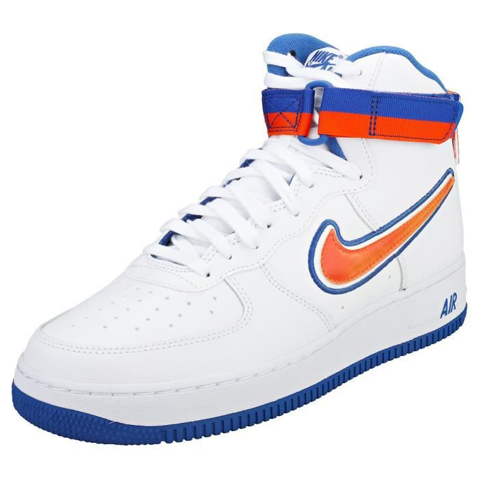 newest 6d907 91b25 BASKET Nike Air Force 1 High 07 Lv8 Sport Homme Baskets B