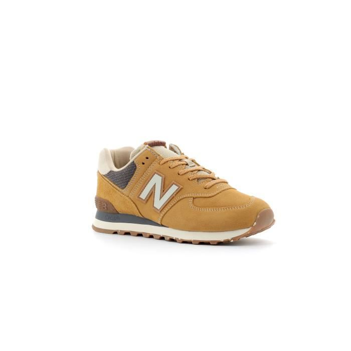 basket marron new balance