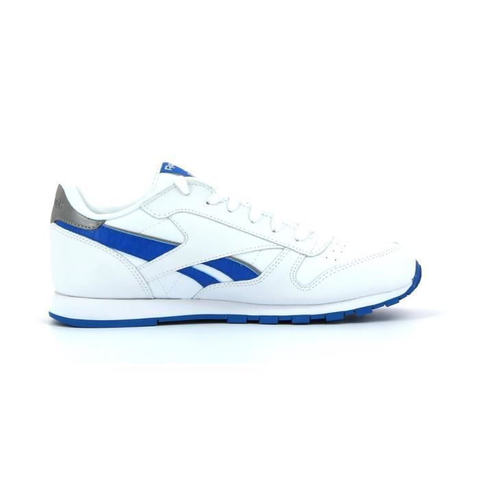 Baskets basses Reebok Classic Leather Reflect
