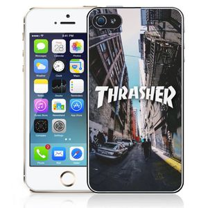 Coque iphone trasher