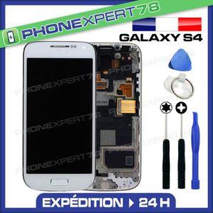 ECRAN DE TÉLÉPHONE Écran LCD Samsung Galaxy S4 i9505 LTE Blanc