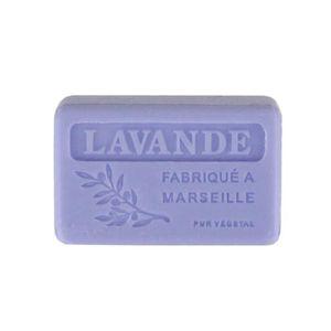 SAVON - SYNDETS Lot de 9 savons de Marseille parfum Lavande Proven