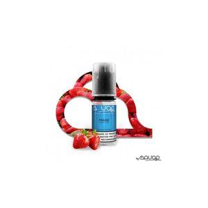 LIQUIDE Lot de 10x E-liquide fraise en 12mg de chez Avap