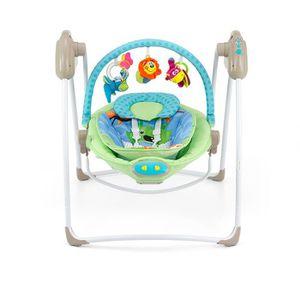 BALANCELLE Transat / Balancelle bébé 0+ mélodies et vibration