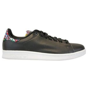 adidas stan smith fleuri