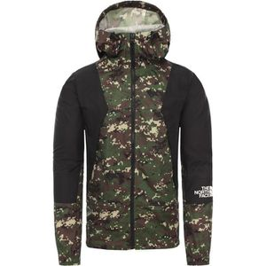 Imperméable - Trench The North Face Mtn Light coupe-vent VETEMENTS - LI