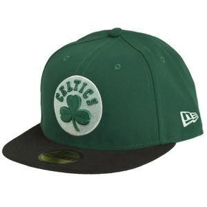 Casquette Boston Celtics Mitchell