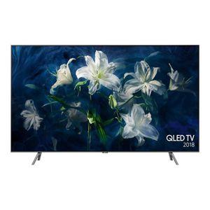 Téléviseur LED Samsung QE55Q8DNAT Classe 55