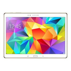 TABLETTE TACTILE Samsung Galaxy Tab S Tablette Android 4.4 (KitKat)