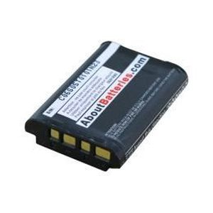 BATTERIE APPAREIL PHOTO Batterie pour SONY DSC-RX100