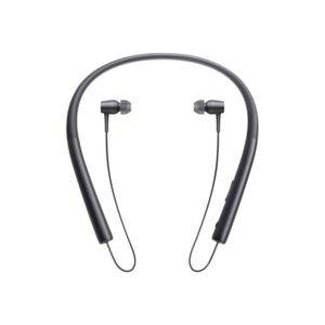 CASQUE - ÉCOUTEURS Sony h.ear in MDR-EX750BT Écouteurs avec micro int