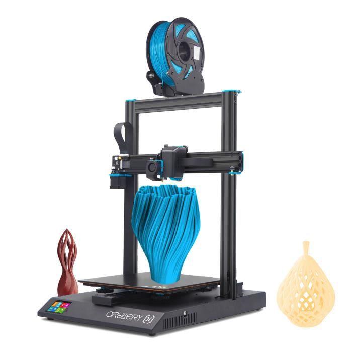 Artillery SWX1 Kit de bricolage d'imprimante 3D Taille...