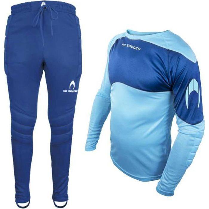 Vêtements enfant Maillots de gardien de but Ho Soccer Keeper Set Premier