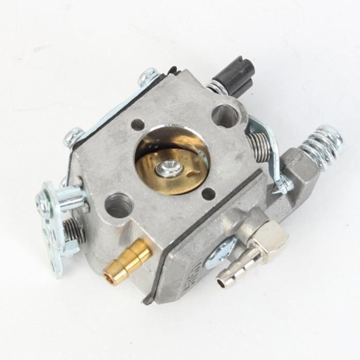 400 carburateur essence diagraphie pour tronçonneuse scie à chaîne Pièce détachée