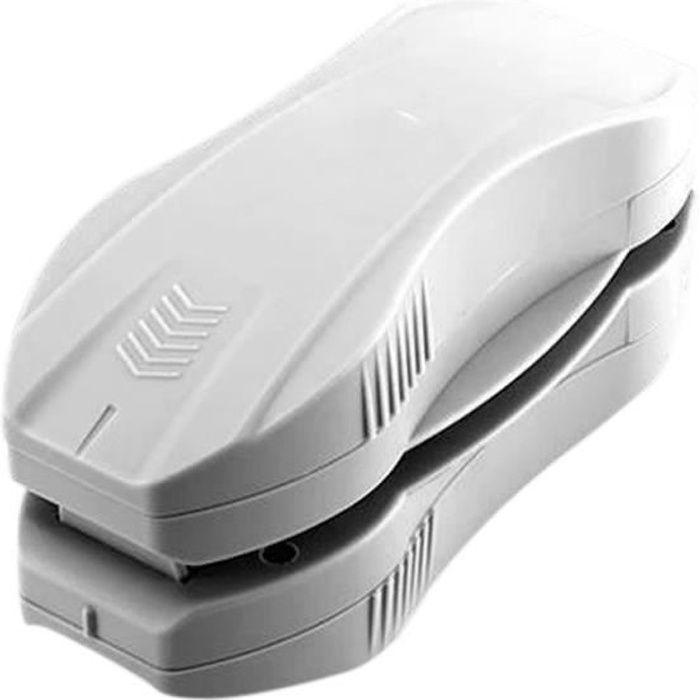 Coupeur De Plaques De Plâtre Portable, Outil De Coupe Magnétique De Plaques De Plâtre À Double Face Rapide Coupe Manuelle