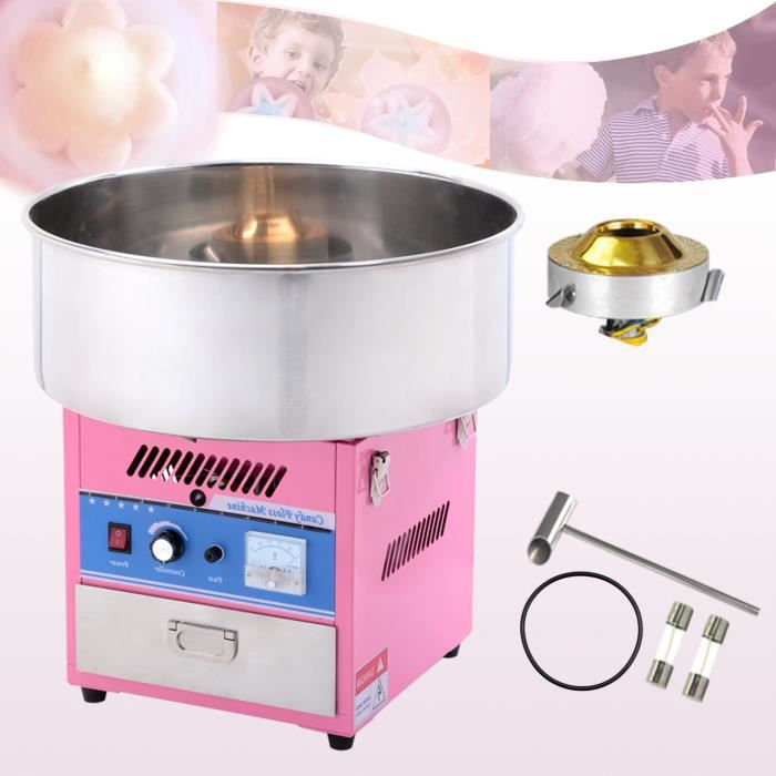 Machine barbe a papa achat vente ensemble p tisserie machine barbe a papa cdiscount - Machine a barbe a papa carrefour ...