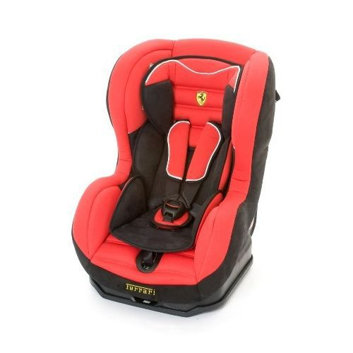 ferrari siege auto luxe cosmo isofix furia gr achat vente si ge auto ferrari siege auto. Black Bedroom Furniture Sets. Home Design Ideas