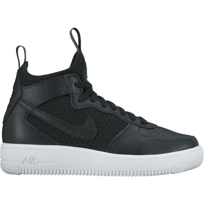 BASKET Chaussures Nike Air Force 1 Ultraforce Mid