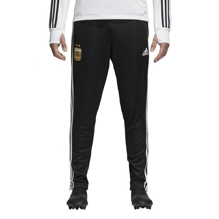 pantalon de foot adidas
