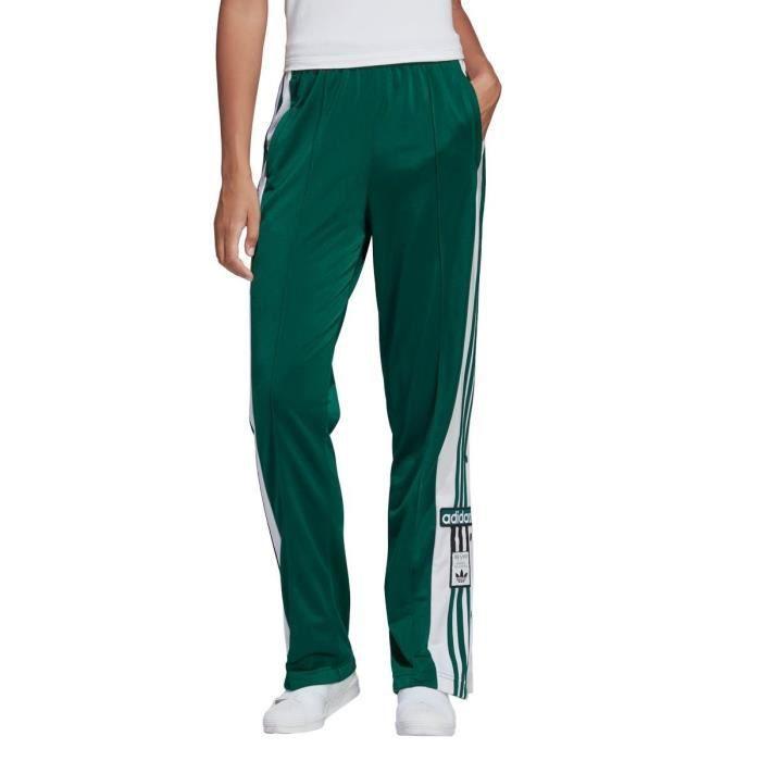 pantalon large adidas femme