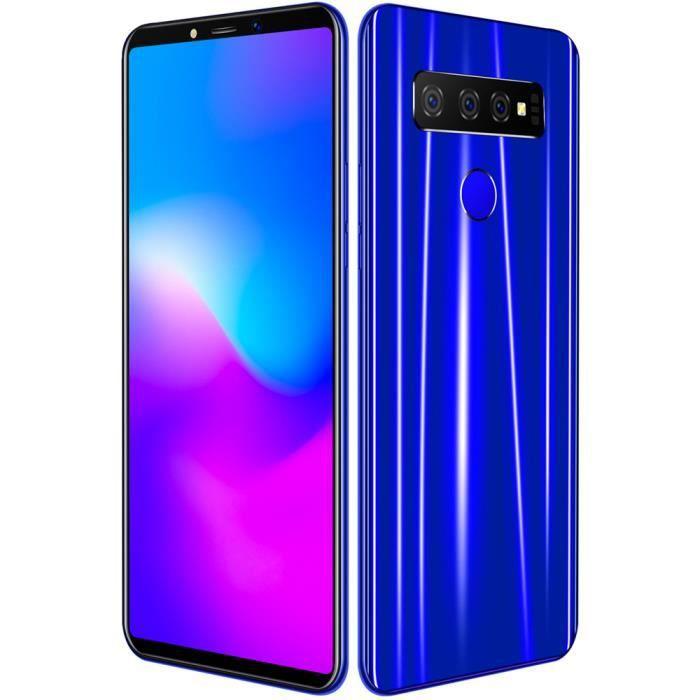 SMARTPHONE Téléphone Mobile  Face débloqué  Double SIM Smartp