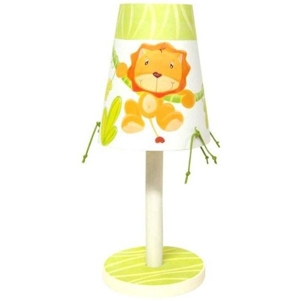 Lampe Jungle Titoutam - Achat / Vente Lampe Jungle Titoutam Bois ...
