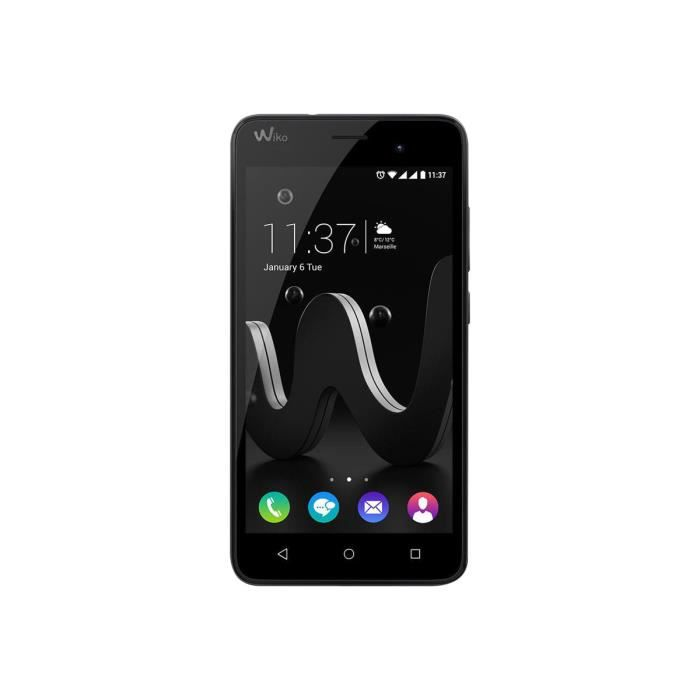SMARTPHONE Wiko JERRY Smartphone double SIM 3G 16 Go microSDX