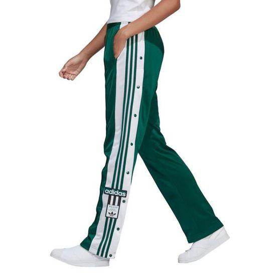 pantalon adidas vert homme
