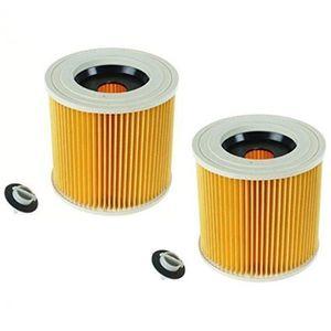 Pour usage sec Cartouche filtrante pour aspirateur Aquavac Pro 240
